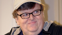 Michael Moore's surprise NYC 'Trumpland' premieres tonight
