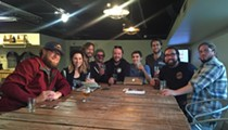 Detroit breweries, coffee shops, and restaurants team up to create limited edition experimental beers
