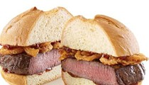Just in time for hunting season, Arby's to offer venison sandwiches in Michigan