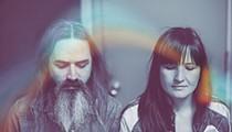 Just announced: Moon Duo plays El Club in April