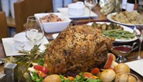 Last-minute Thanksgiving dinner options for when you need to ditch the family this year