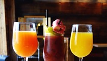 Free 'bottomless' mimosas: Brunch's best friend and also not quite legal