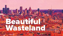 3 books about Detroit for the bookworm in your life