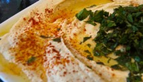 Sabra hummus may have been recalled, but lucky for us, Detroit has loads of better choices