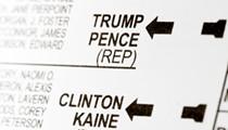 Michigan's presidential election recount has begun
