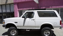 The new Ford Bronco will no longer be revealed on O.J. Simpson's birthday