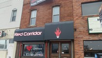Casey's Pub drama has settled, reopens as Red Corridor