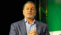 ICYMI: Dan Gilbert freaked out on a reporter on Twitter over 'peculiar math'