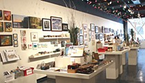 Why you should shop local at the Detroit Artists Market