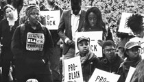 EMU's white leaders are punishing black students for protesting racism
