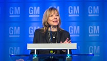 Despite Trump, General Motors stands by Mexican plans