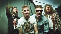 Just announced: Mastodon plays ROMT with Eagles of Death Metal in May