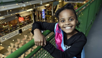 Little Miss Flint needs your help to get to Washington D.C. for the Women's March
