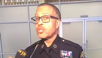 Detroit police chief suspends race committee amid backlash over finding of race problems