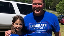 Daughters of conservative Michigan candidate turn daddy issues into viral political power, beg voters not to vote for him