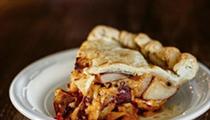 Michigan: It's National Pie Day