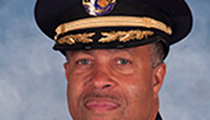 Detroit police chief faced criticism from minority officers at his last job