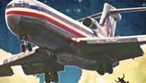 The final flight of Martin McNally