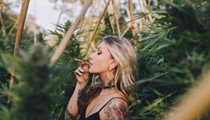 Women could be more sensitive to THC than men, according to study