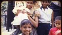 Detroiters' home movies from 1967 depict destruction, racial segregation