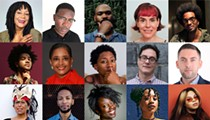 2020 Kresge Arts in Detroit winners announced