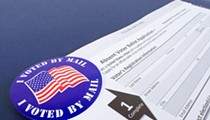 Record number of Michigan voters request absentee ballots for August primary