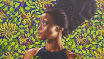 Kehinde Wiley exhibit comes to Toledo