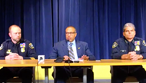 Detroit Police Department leads investigation into its own officer's killing of teen