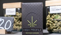 High Profile marijuana provisioning center opens in Buchanan