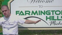 This rap about 'Farmington, Farmington Hills' goes hard