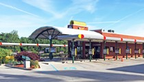 Royal Oak's closed Sonic restaurant could be replaced with a Chipotle