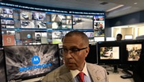 A primer on Detroit's Real-Time Crime Center
