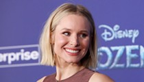 Tabloid chatter pegs Michigan's Kristen Bell as favorite to replace Ellen DeGeneres