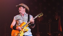 As expected, Ted Nugent responded to the NRA lawsuit in the most batshit way possible