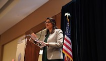 U.S. Rep. Tlaib votes against Democratic Party's platform, citing need for Medicare for All