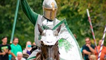 Sorry, peasants: Michigan's Renaissance Festival is canceled due to the modern plague that is COVID-19