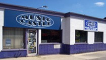 Royal Oak's Music Castle to close in September after more than 40 years in business