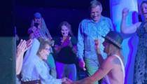 Kid Rock 'married' cougar Loretta Lynn over the weekend in spontaneous 'tabloid fodder' ceremony