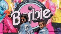 Get in loser, Hello Kitty and Barbie trucks are coming to Twelve Oaks Mall