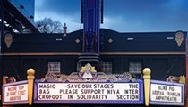Act that includes $10 billion in relief for independent music venues introduced in U.S. House
