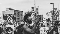 Why jazz trumpeter Allen Dennard marches with Detroit Will Breathe
