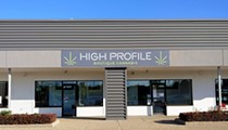 High Profile marijuana dispensary opens in Grand Rapids