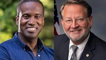 Michigan's Senate race could come down to the last vote