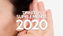 Best Tinnitus Supplement: Review Ear Ringing Relief Formulas