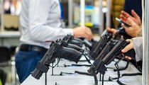 Michigan gun sales reach record highs amid pandemic, social unrest