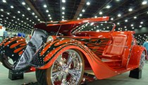 Detroit's Autorama rescheduled for the spring