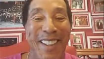 Motown legend Smokey Robinson wildly mispronounces 'Chanukah' in Cameo video