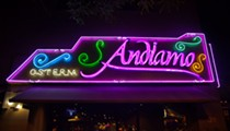 Warren Andiamo loses liquor license and permits after violating COVID-19 epidemic orders