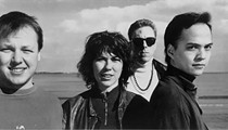 Just announced: Pixies at the Fillmore in October