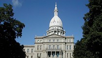 Michigan man arrested for making bomb threat that closed Capitol Building